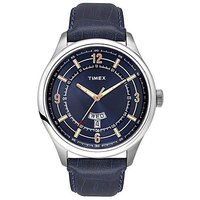 Timex E-Class Analogue Mens Watch- TWEG14502