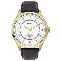 Timex E-Class Analogue Mens Watch-TWEG14503
