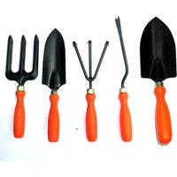 Samsan Garden Tools Kit - Set Of 5 Tools