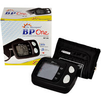 Dr Morepen BPOne Fully Automatic Upper Arm Digital Blood Pressure Monitor ( BP 06)