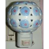 Electric Aroma Oil Diffuser With 10ml Aroma Oil Free