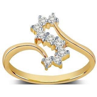 Addimon S Look Ring In Diamonds (210)
