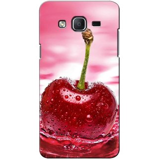 Snooky Digital Print Hard Back Case Cover For Samsung Galaxy On5 99667