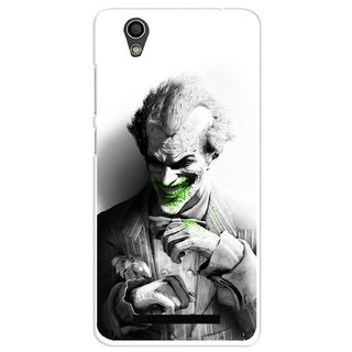 Snooky Designer Print Hard Back Case Cover For Gionee F103 179875