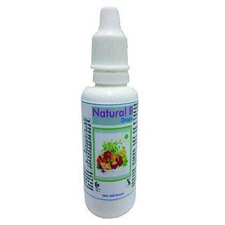 Natural B Drops