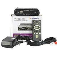 Pagaria Full Hd Multimedia Player