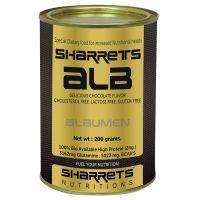 Sharrets Albumen Protein - ALB  CHOCO FLAVOR