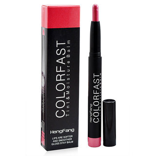 HENGFANG COLORFAST TINT MOISTURE BALM With Liner Rubber Band -MGUP