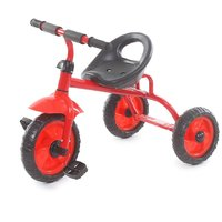 The Flyers Bay Easy To Roam Tricycle TFB-TriRed