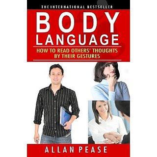 Body Language (English) (Paperback)