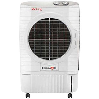 Shopclues:Mccoy Commando Hay Pad 45.ltr Air Cooler @ 7,011+399