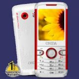 Brand New Onida F970 3g Mobile Phone With Dual Camera And Video Calling