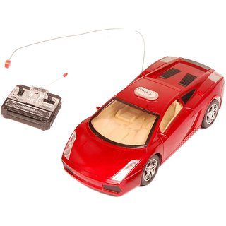 Super Car Remote Control