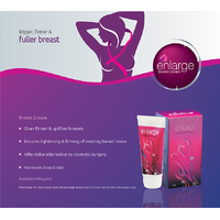 Enlarge Cream (For Bigger, Firmer & Fuller Breast)