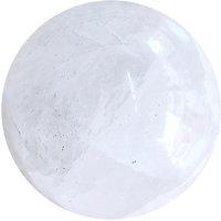 Aum Zone Crystal Quartz Ball 40-50mm