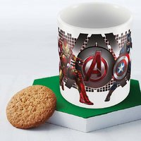 Iron Man  Captain America Officially Licensed (Pack Of 1)