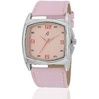 Yepme Womens Analog Watch - Pink