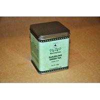 DARJEELING GREEN TEA -100gm-Tin