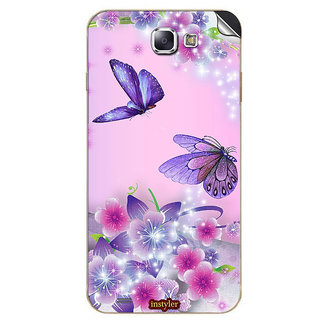 Instyler Mobile Skin Sticker For Karbonn Titanium S9 MSKARBONNTITANIUMS9DS10045