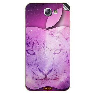 Instyler Mobile Skin Sticker For Karbonn Titanium S5 MSKARBONNTITANIUMS5DS10005