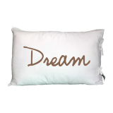 Dream- Pillowcovers- Daily Greetings - Gifts-Set Of 2 Pcs