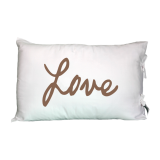 Love- Pillowcovers- Daily Greetings -Gifts- Set Of 2 Pcs