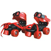 Krypton  Roller Skates Shoes for Kids (Multicolour)