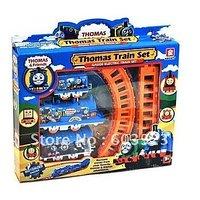 Thomas Battery Operated Mini Train Set for kids