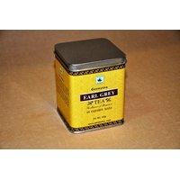 EARLGREY TEA -100gm-Tin