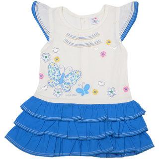 I Love Mom Blue 12 - 18 Months Girls Tops Bottoms Sets
