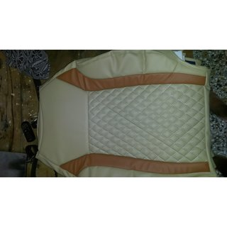Khushal Leatherettecar Seat Cover KWID