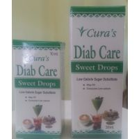 Cura's Diab Care Sweet Drops 30 Ml