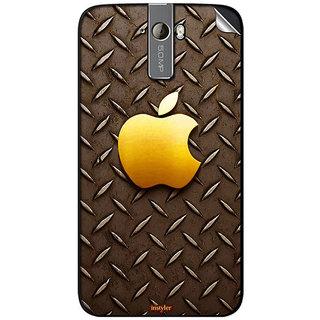 Instyler Mobile Skin Sticker For Karbonn A21 Plus MSKARBONNA21PLUSDS10008