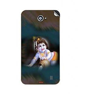 Instyler Mobile Skin Sticker For Karbonn A9 Plus MSKARBONNA9PLUSDS10088