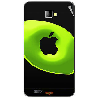 Instyler Mobile Skin Sticker For Lava Iris 502