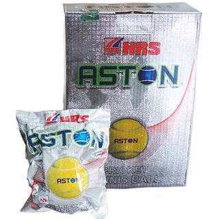 Aston Light Tennis ball