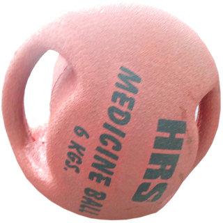 Medicine Ball Double Handle