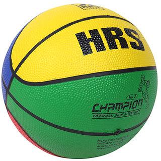 HRS Champion Basketball