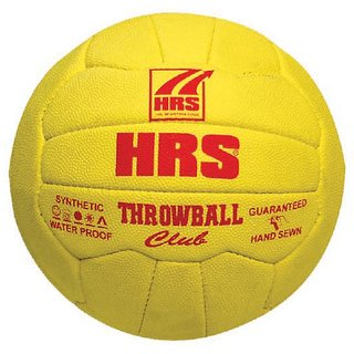Club Throw Ball