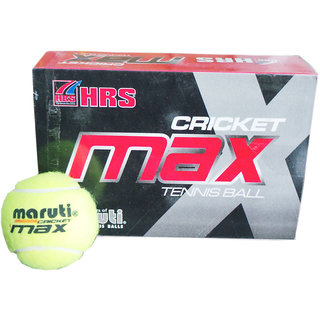 Maruti Cricket Maxx Tennis ball
