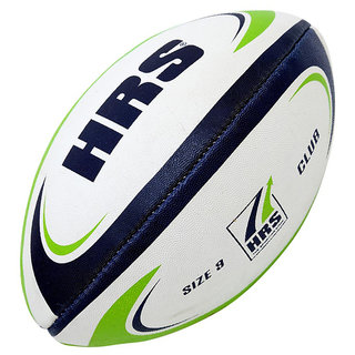 Club Rugby Ball