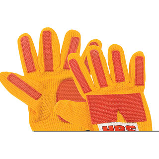 Practice Goalkeeping Gloves