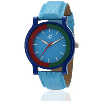 Yepme Griot Mens Watch - Sky Blue
