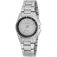 Laurels August Analog White Dial Womens Watch - Lo-AGST-0107W