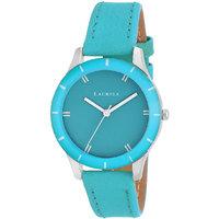 Laurels Colors Analog Blue Dial Womens Watch -Lo-Colors-1013