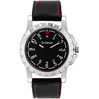 Laurels Sports 2 Analog Silver Dial Mens Watch - Lo-Sports-201