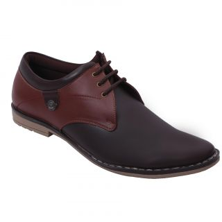 Look  Hook Smart Casuals Shoes