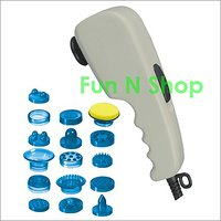 Ozomax Full Body Magnetic Professional Massager 17 In 1