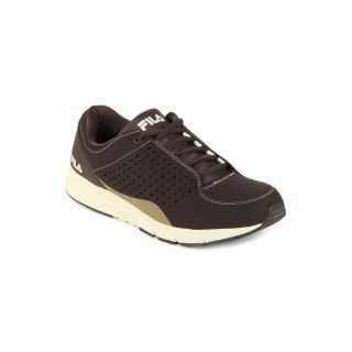 Fila Men Brown Crusader Casual Shoes