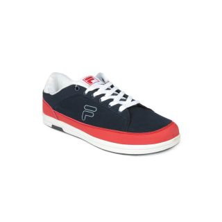 Fila Men Black Tetaras Casual Shoes